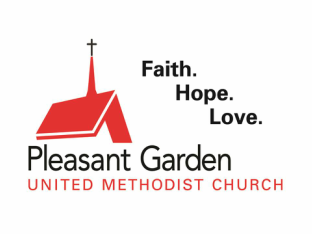 Pleasant Garden United Methodist Church